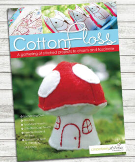 The Cotton Floss Book