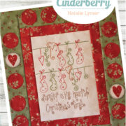 Heart of Christmas front cover
