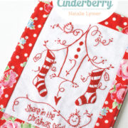 whimsical gift front cover